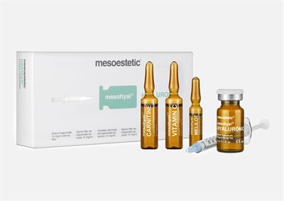 <h1>Mesotherapy</h1>